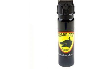 Guard Dog Security 4oz 18% OC Flip-Top Pepper Spray PS-GDOC18FT-4