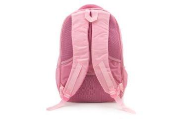 Guard Dog Security ProShield Bulletproof Backpack NIJ Level IIIA, Pink BP-GDPBP1000PK