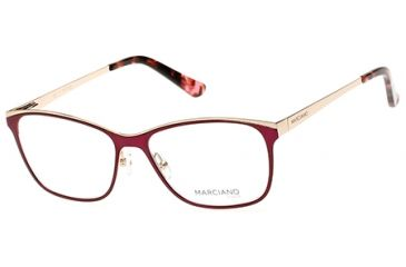 Guess By Marciano Eyeglass Frames : Guess By Marciano GM0255 Eyeglass Frames GM025553005 Up To ...