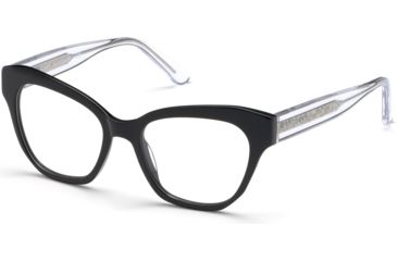 d94984c043 Guess By Marciano GM0339 Eyeglass Frames - Shiny Black Frame Color
