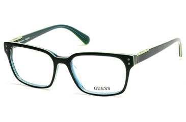 Eyeglass Frame Ups : Guess GU1880 Eyeglass Frames Up To 20% OFF
