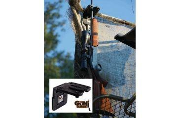 Gun Grabber Binocular Accessories 110QR
