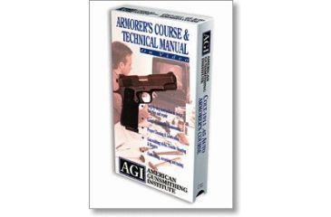 Gun Video DVD - AGI: Marlin Lever Action Rifles X0468D