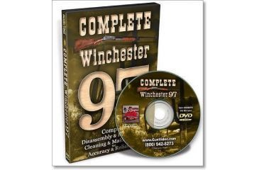 Gun Video DVD - Complete Winchester 97 Dissassembly/Reassembly X0487D