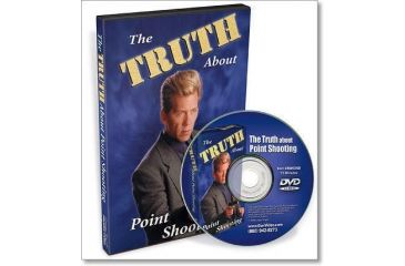 Gun Video DVD - The Truth About Point Shooting SW026D