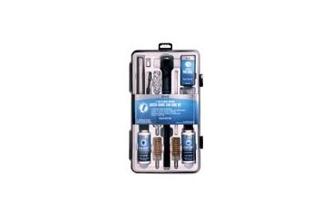4-Gunslick Match-Grade Gun Care Kits-Nylon Coated Rods