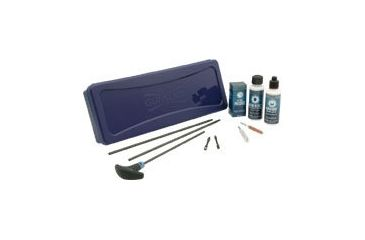Gunslick Ultra Box Cleaning Kits-blackened Steel Rods