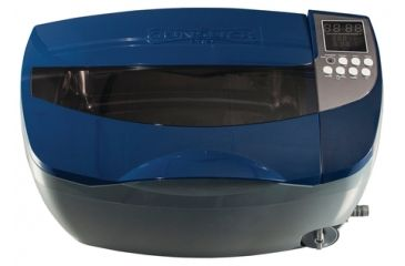 1-Gunslick Ultrasonic Cleaner 3.2 Quart Capacity 49000