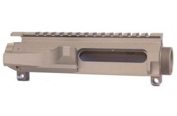 2-GUNTEC USA AR-15 Stripped Billet Upper Receiver