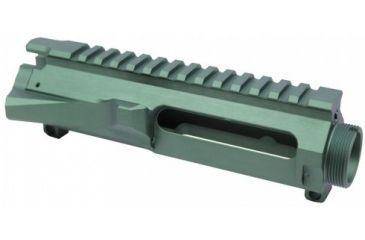 8-GUNTEC USA AR-15 Stripped Billet Upper Receiver