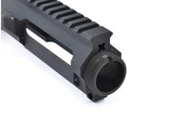 21-GUNTEC USA AR-15 Stripped Billet Upper Receiver