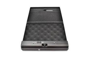 6-GunVault Microvault Portable Biometric Pistol Safe