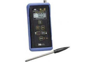 Hach Case Carry + Calibration Kit CC10