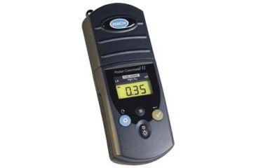 Hach Colorimeter Kit Cl F&T Pocket 5870000