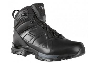 HAIX Black Eagle Tactical 20 Mid, Black, 6 300102-6