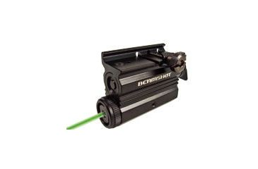 Beamshot Handgun & Shotgun Green Lasersight W M1 Mount