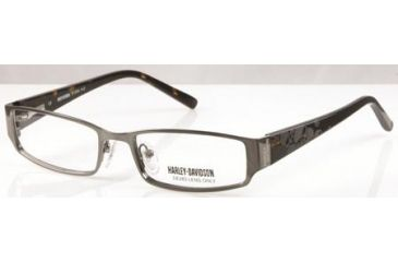 053ac7ab9c7 Harley Davidson Eyewear HD0350 Progressive Prescription Eyeglasses ...