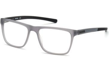 44acd647b3a Harley Davidson Eyewear HD0792 Eyeglass Frames - Grey Frame Color