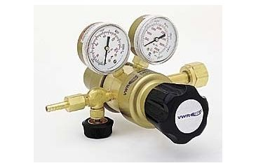 Harris Calorific Multistage Gas Regulators 3302631