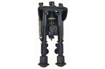 Harris Engineering Ultralight Bipods Hinged Base 13.5-27 Inch