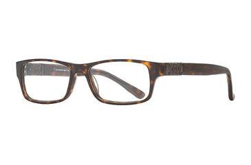 Hart Schaffner Marx HSM 922 SEHS092200 Single Vision Prescription Eyewear - Tortoise SEHS 0922005445 TO