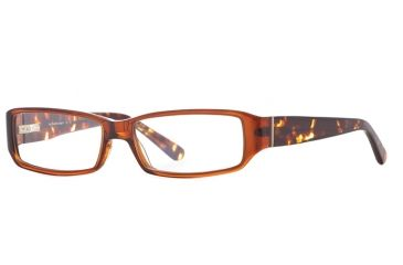 Hart Schaffner Marx HSM 923 SEHS 092300 Bifocal Prescription Eyeglasses - Brown SEHS 0923005435 BN