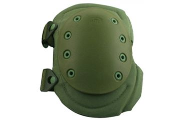 Hatch Centurion Knee Pads, OD Green - One Size Fits All 1010818