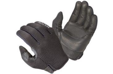 Hatch CoolTac Motor Officer Gloves CTM100