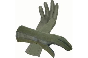 Hatch Tactical Flight Gloves - Sage