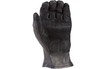 Hatch LMG-100 Black Duty Leather Motor Glove