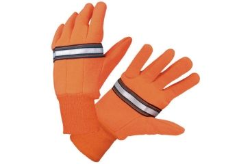 Hatch Reflective Traffic Gloves RTG100 L 1010606