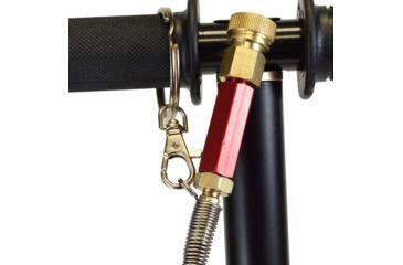 2-Hatsan TactAir 4 Stage PCP Hand Pump