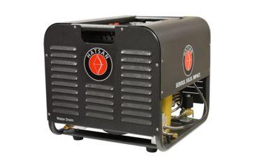 2-Hatsan TactAir Lightning PCP Compressor