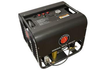 3-Hatsan TactAir Lightning PCP Compressor