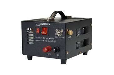 2-Hatsan TactAir Spark Portable PCP Compressor