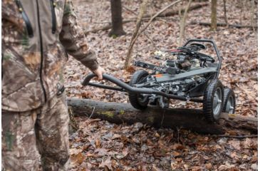8-Hawk Treestands Hawk Crawler Game Cart