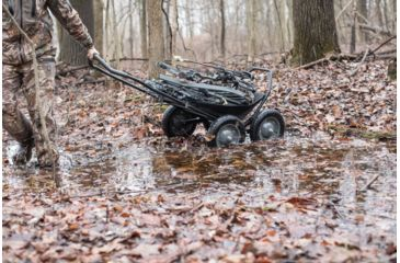 9-Hawk Treestands Hawk Crawler Game Cart