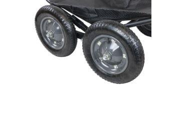 3-Hawk Treestands Hawk Crawler Game Cart