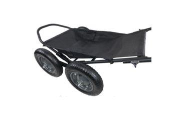 4-Hawk Treestands Hawk Crawler Game Cart