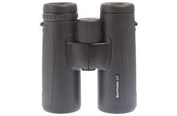 Hawke Sport Optics Ha3766 Sapphire ED Top Hinge 10x42 Black Binoculars