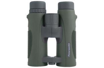 Hawke Sport Optics Ha3786 Frontier ED Open Hinge 10x43 Black Binoculars