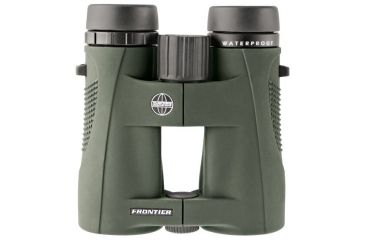 Hawke Sport Optics Ha3882 Frontier Open Hinge 10x42 Black Binoculars