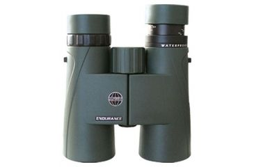 Hawke Sport Optics Ha3942 Endurance Pc 8x32 Black Binoculars