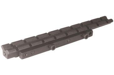 Hawke Sport Optics Hm17021 1-pc Adapter Weaver to 11mm