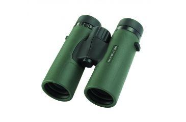 Hawke Sport Optics Nature Trek Binocular 10x42, Green HA4153