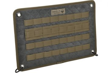 Hazard4 Div Rigid Bag Diver Panel, Coyote ACS-DPN-CYT