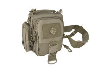 Hazard4 Tonto Mini-Messenger Bag, Coyote MSG-TTO-CYT