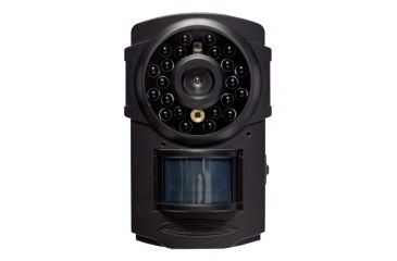 HCO Outdoor Products BG500L 5MP Wireless MMS-GPRS Invisible Flash IR Security Camera, Black USB cable, Micro SD card, Mounting Strap HCO-BG500L