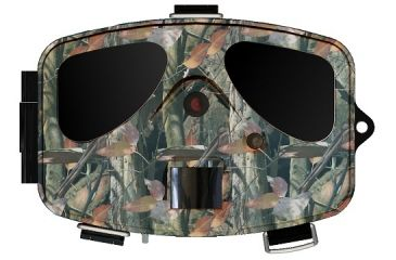 HCO Outdoor Products HCO PANDA InfraRed Scouting Camera, Camouflage, w/ Viewer, Camouflage PANDA