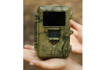 HCO Outdoor Products HCO SG560K Blackout Invisible Flash Scouting Camera, Camouflage SG560K